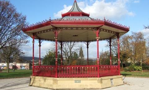 Broadfield Park