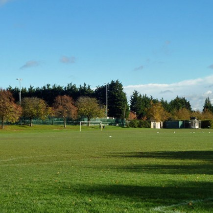 White Hart Lane Recreation Ground