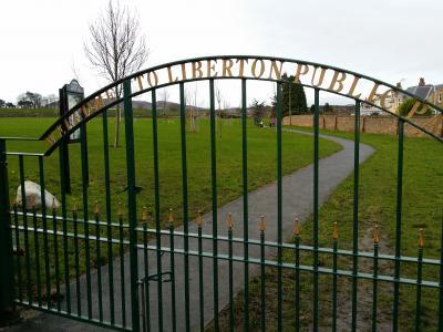Liberton Park
