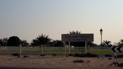 Al Jraina Park