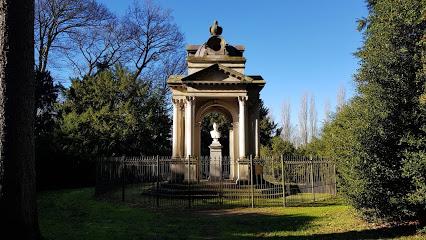 Wätjens Park