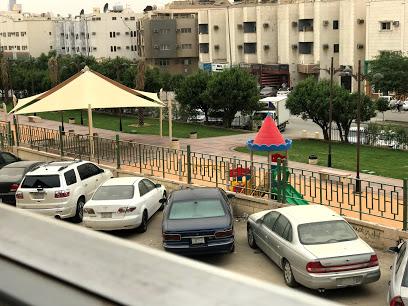 AL Shoaa Park