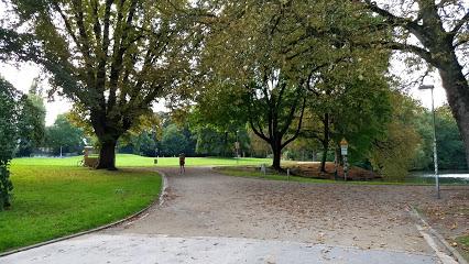 Westpark - Aachen