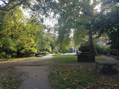 St. George's Gardens - Camden