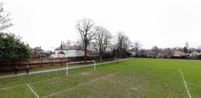 Manston Park