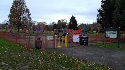 Woodcock Park