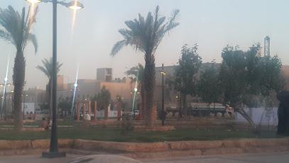 ساحة حي النظيم