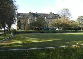 Ryecroft Hall Park