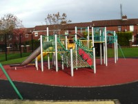 Springhill Millennium Park