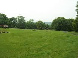 Wilthorpe Park