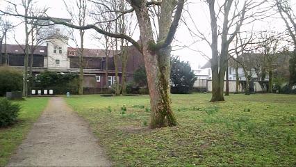 Park am Bergelmanns Hof