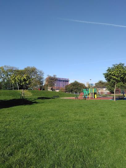 Barrack Park