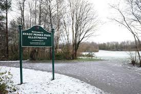 Stadt Moers Park