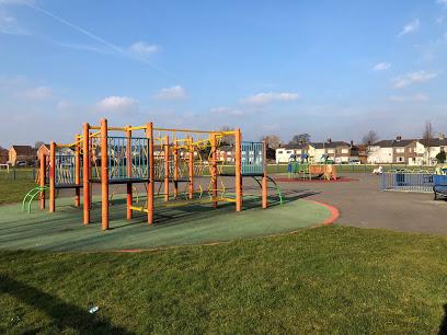 Kirkstone Road Park