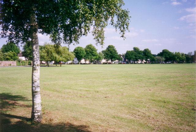 Church Lane Recreation Ground