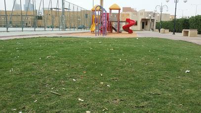 Al Murooj square Park