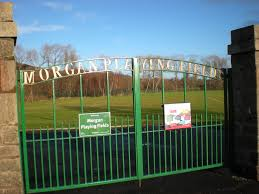 Morgan Playing Fields