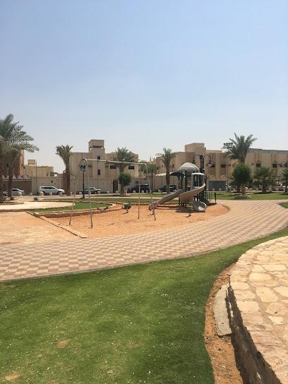 Shubra 1 Park