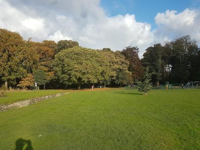 Farnley Hall Park