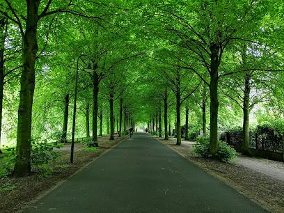 Promenade Abschnitt Kanalstraße
