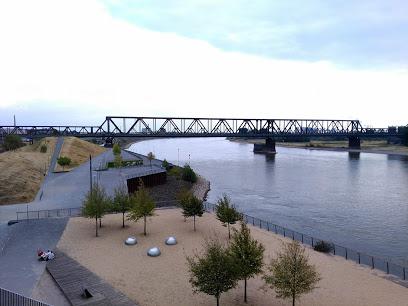 Rheinpark - Duisburg