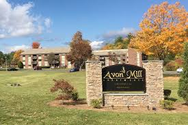 Avon Mill Recreation Ground