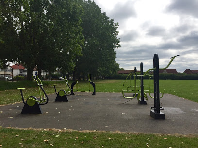 Kidbrooke Green Park