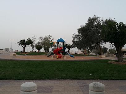 حديقة الهدا