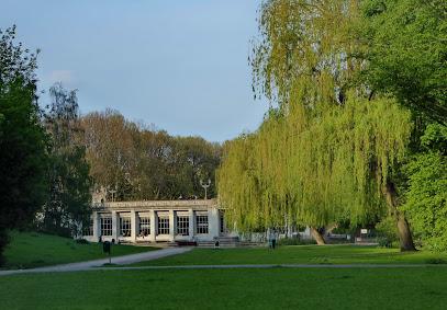Rudolph Wilde Park