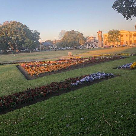 Gregson Park
