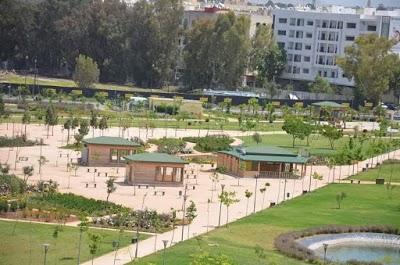Parc Champ de Course