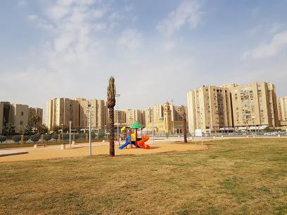 AL Dabab Park