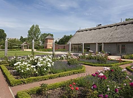 Trfihi Parks Parks Gärten Der Welt