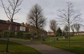 Balsall Heath Park