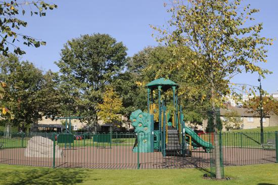 Frank Banfield Park