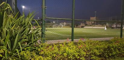 Al Samha Park 1