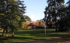 Drumglass Park