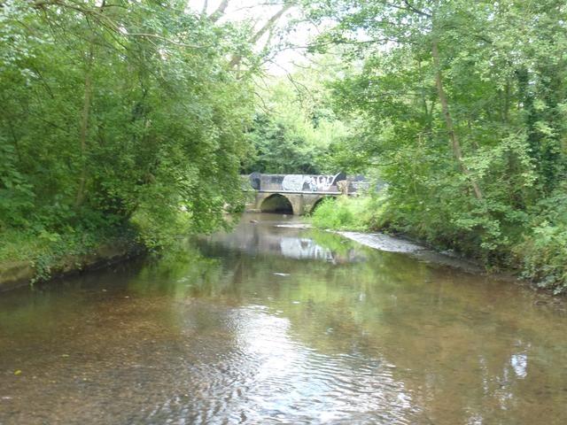 Trittiford Mill Park