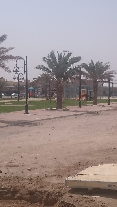 The industrial park in Dawaadmi