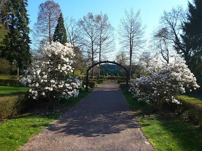 Ostpark - Frankfurt