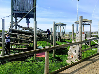 Shiremoor Adventure playground