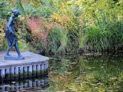 Freundeskreis Botanischer Garten Kassel e.V.