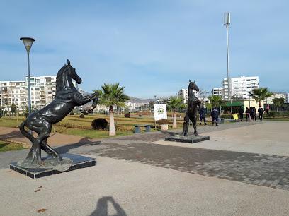 Parc Amerique Latin
