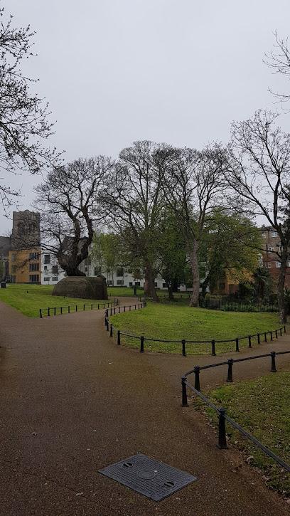 The Woodlands Park