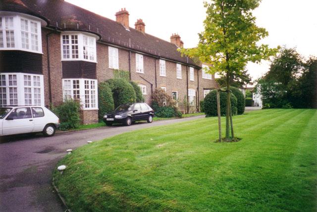 Litchfield Square