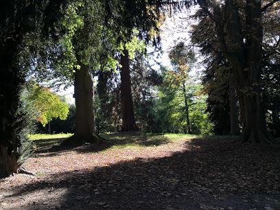 Tillmanns Park