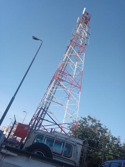 حديقة شارع التلفزيون