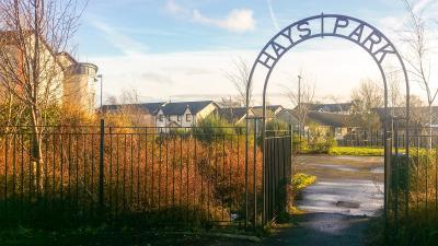 Hays Park