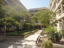 kolyt El Banat Square Park