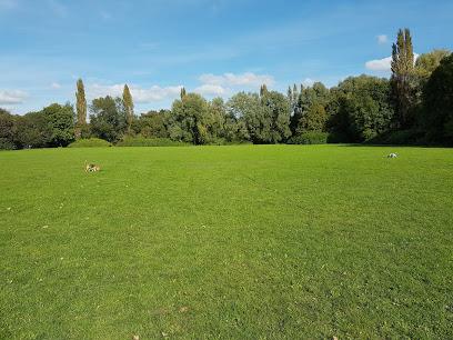 Harpurhey Park